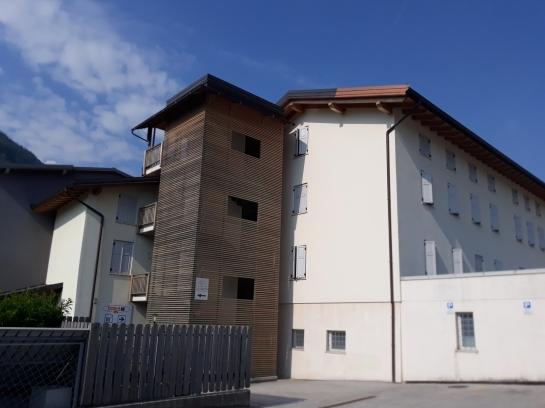 Edificio pluri-funzionale