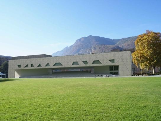 Centro di allenamento